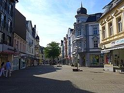 Duesseldorfer Strasse Solingen