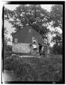 Dulin House, Graham Road, Falls Church, Falls Church, VA HABS VA,30-FALCH.V,1-3.tif