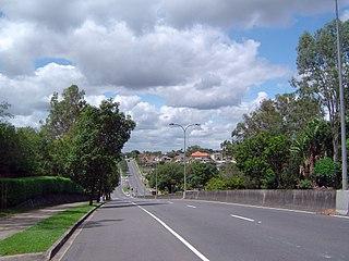 Durack, Queensland Suburb of Brisbane, Queensland, Australia