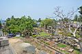 Dutch Cemetery - Chinsurah - Hooghly 2017-05-14 8529.JPG