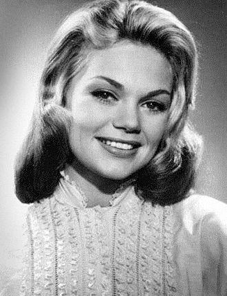 Dyan Cannon - Cannon in the 1950s