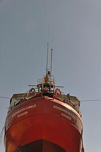 ELBE1 - Bürgermeister O'Swald (ship, 1948) 2012 05-by-RaBoe 19.jpg