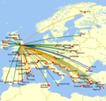 EMA Europe, North Africa destinations, 11-2013.png
