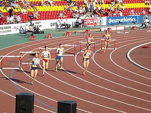 2015 European Team Championships Super League - Heat 1