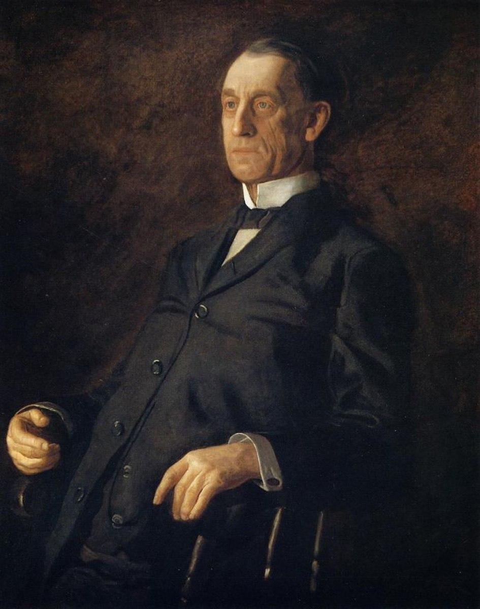 Eakins, Ashbury W Lee 1905