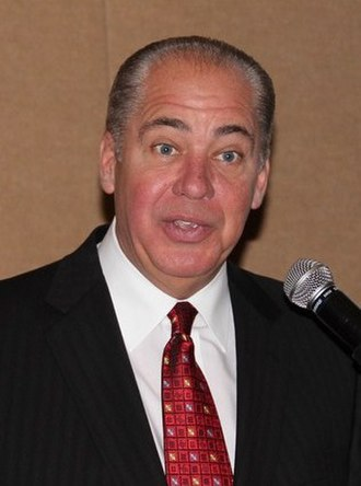 2011 West Virginia gubernatorial special election - Image: Earl Ray Tomblin 2 (cropped)