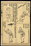 Early C20 Chinese Lithograph; 'Fan' diseases Wellcome L0039475.jpg