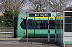 East Croydon station MMB 13 377464.jpg
