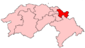 Edinburgh East and Musselburgh ScottishParliamentConstituency.PNG