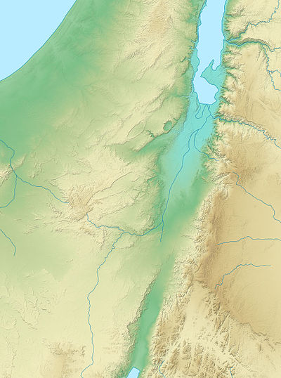 Edom relief map.jpg