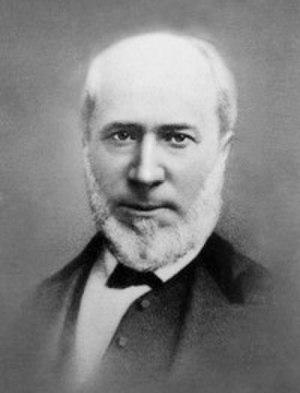 Édouard Séguin - Édouard Séguin (1812–1880)