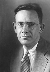 Edward Sapir |