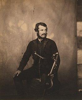 Edwyn Burnaby (politician) British Army general