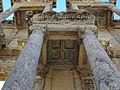 Efeso, biblioteca di celso 09.JPG