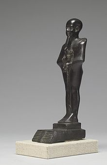 Statuette de Ptah