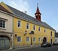 Ehemaliges Bürgerspital 11016 in A-2460 Bruck an der Leitha.jpg