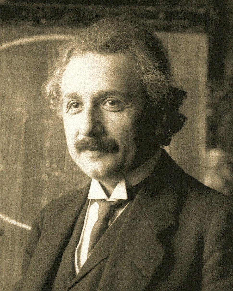 Einstein1921 by F Schmutzer 3
