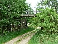 Eisenbahnbrücke Wirtschaftsweg Wiesa 2015.jpg