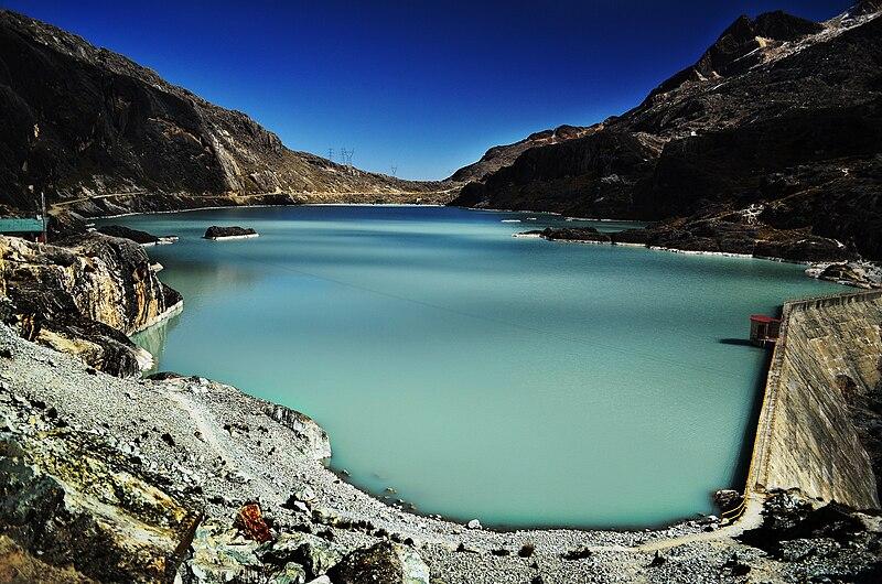 File:El Alto, Bolivia (Unsplash).jpg