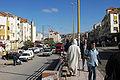 El Hajeb avenue Hassan II (Maroc).JPG