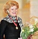 Jelena Wassiljewna Obraszowa: Alter & Geburtstag