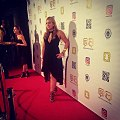 Elizabeth Rossi, Grammy Awards 2017.jpg