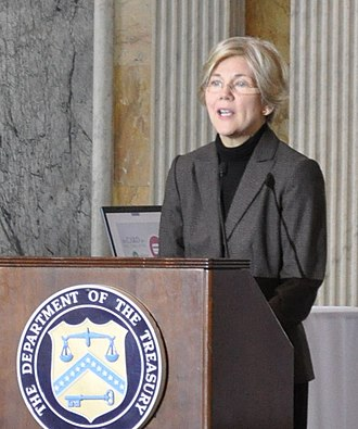 "Credit CARD Act of 2009 - Elizabeth Warren delivers the keynote speech entitled ""The CARD Act: One Year Later"" at an evaluation symposium held February 22, 2011"