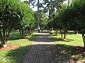 Elizabethan Gardens, Fort Raleigh National Historic Site, Manteo, Roanoke Island, North Carolina (14437302156).jpg