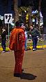 Elvis impersonator, New Years Eve, Las Vegas Strip (8287219586).jpg