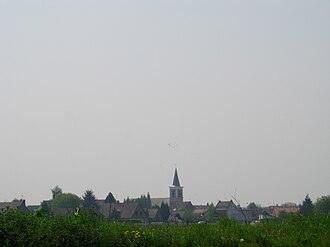 Emmerin - Image: Emmerin 27avril 2007