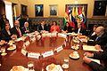 Encuentro Consultivo de Cancilleres Andinos, Chile y Venezuela (9270717728).jpg