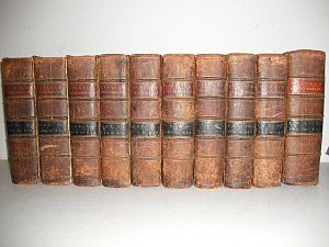 English Encyclopaedia - English Encyclopaedia