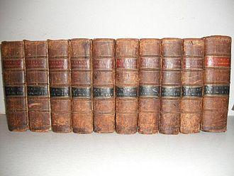 English Encyclopaedia - English Encyclopaedia