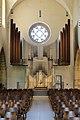 Enns - Basilika, Orgel.JPG