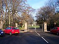 Entrance to Prince's Park from Belvidere road - geograph.org.uk - 2168011.jpg