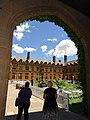 Entrance to Quadrangle - University of Sydney - Sydney - Australia (11231740384).jpg