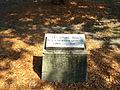 Episcopal School of Jacksonville Giving Tree marker.JPG