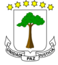 Coat of arms of Equatorial Guinea