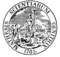 Erepenning 3 Mathesis Scientiarum Genitrix.png