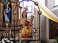 Ergolding Kirche Sankt Peter Madonna.jpg