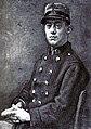 Erik Satie in Army Uniform.jpg