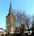 Erkrath - Katholische Pfarrgemeinde St. Johannes der Täufer - panoramio.jpg