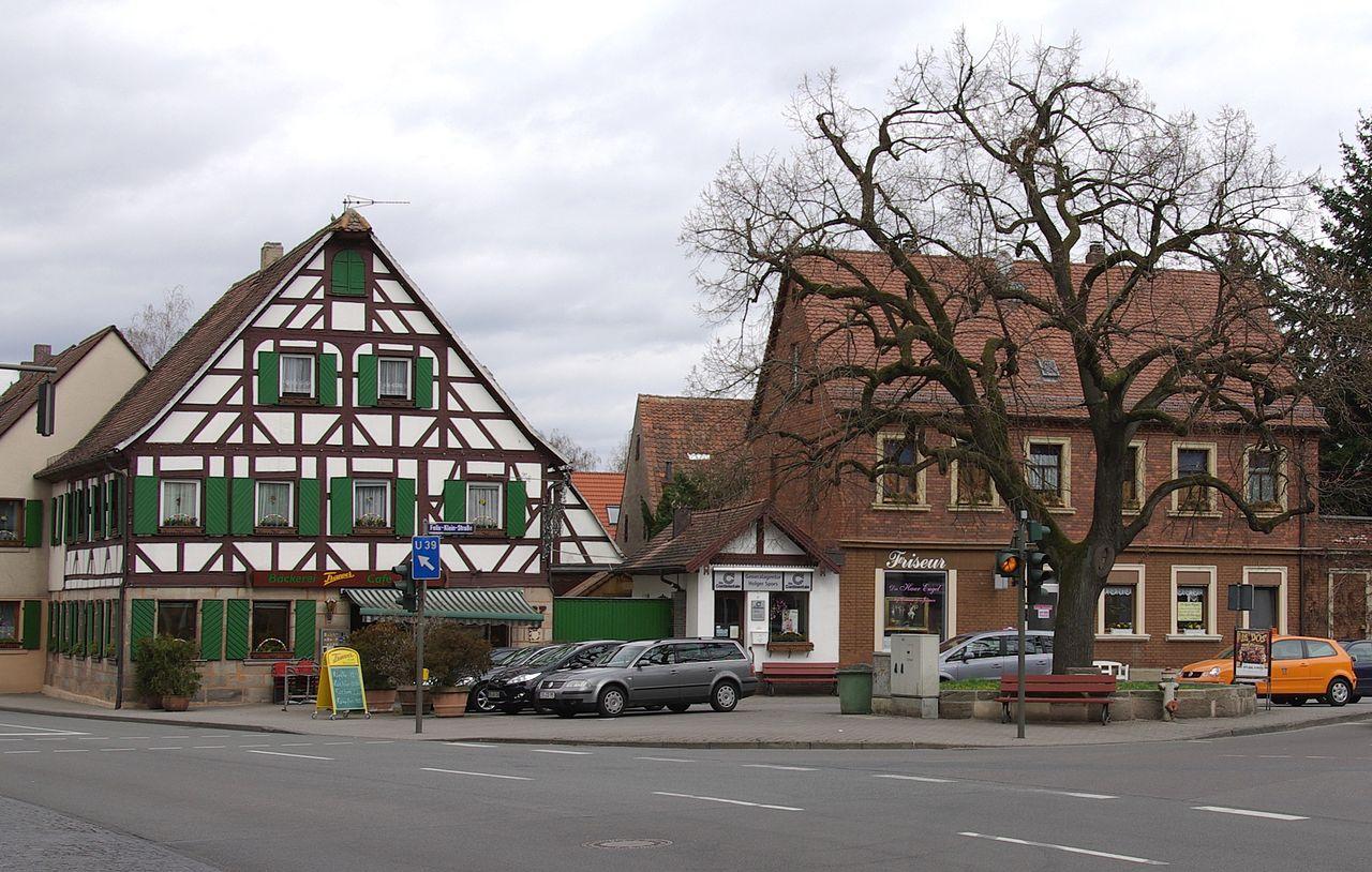 Pizzeria Erlangen Bruck