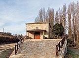 Ermita de San Roque, Budia, Guadalajara, España, 2017-01-03, DD 24.jpg