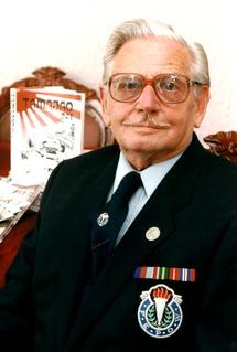 Ernest Warwick British military personnel