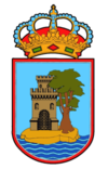 Coat of arms of Vigo