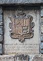 Escudo de 1530. Casa de la Vall. Andorra 150.jpg