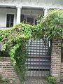 Esplanade Ave FQ Sept O9 Wisteria Gate.JPG