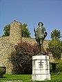 Estátua de Dom Francisco de Almeida - Abrantes - Portugal (4998191987).jpg