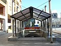 Estació Sabadell Centre - Entrada est.JPG